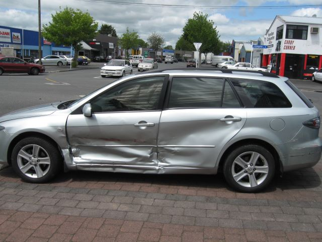 Silver repair