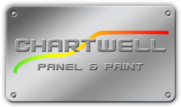 Chartwell Panel and Paint